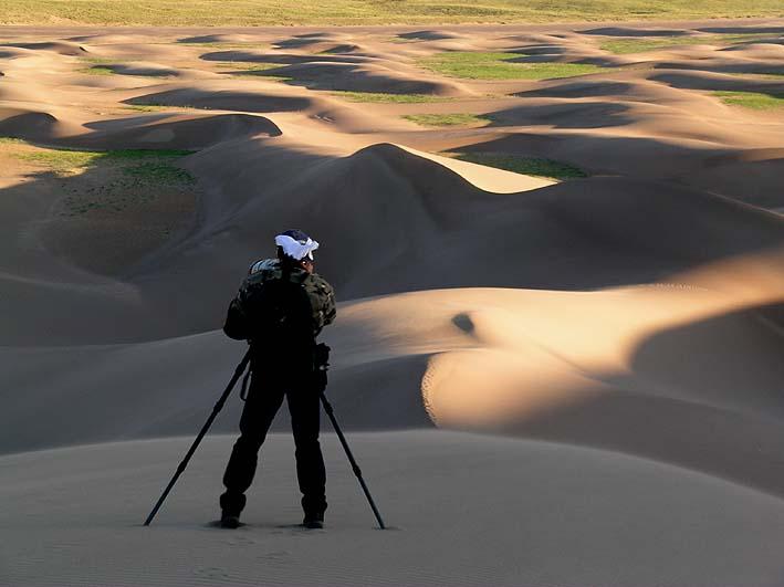 砂漠 【小池清通】
